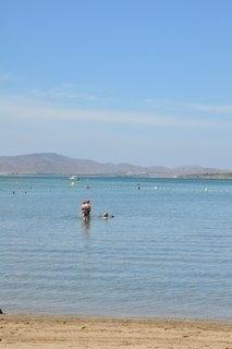 La Manga del Mar Menor in San Javier