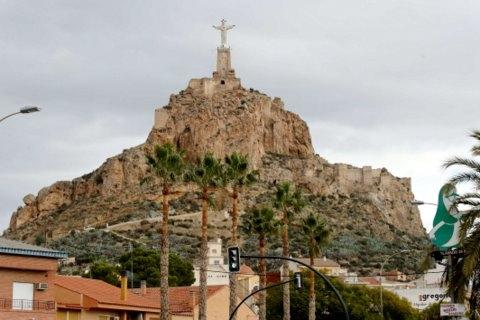 History of Murcia, Part 1