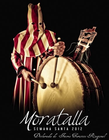 Moratalla, Semana Santa