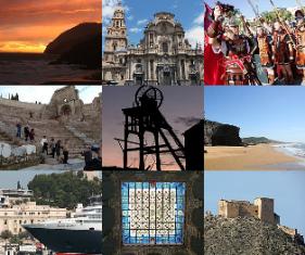 Mediterranean Cartagena Tours