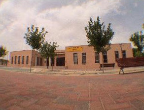 Centro Cultural, Sucina