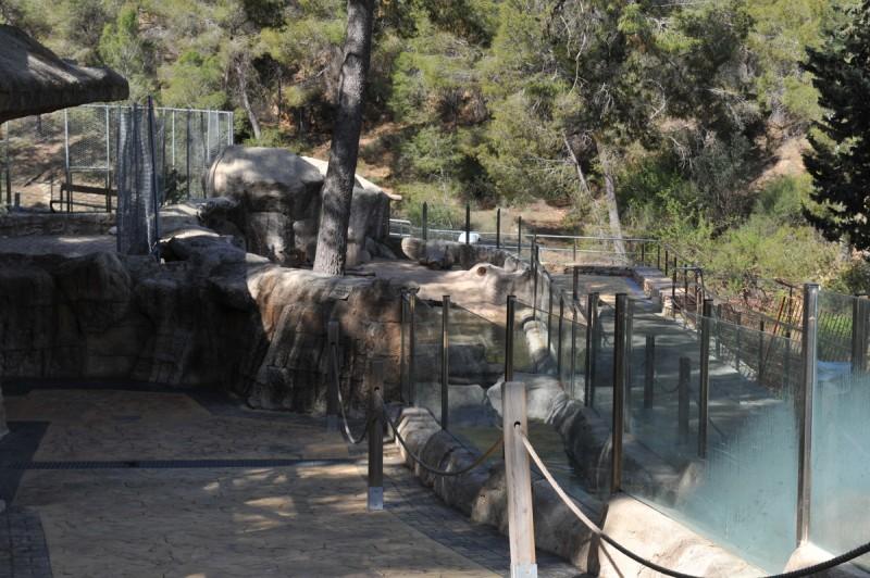 El Valle Wildlife Recovery Centre: Centro de Recuperación de Fauna Silvestre de El Valle