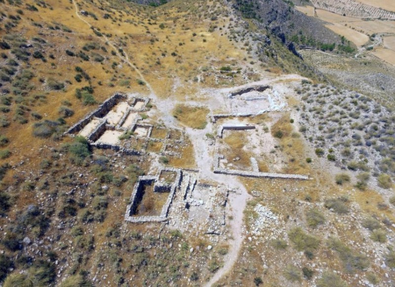 <span style='color:#780948'>ARCHIVED</span> - Improved access to 2,400-year-old archaeological site in Jumilla