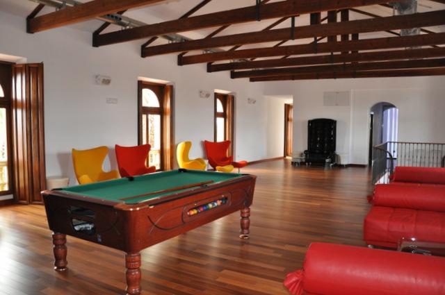 Other sports facilities at Hacienda Riquelme Golf Resort