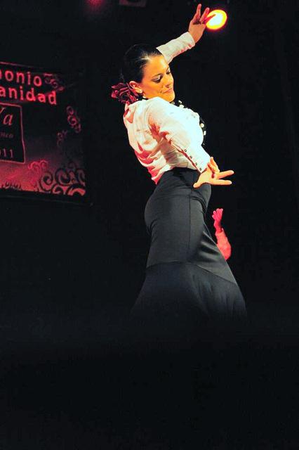 Sucina Flamenco Festival