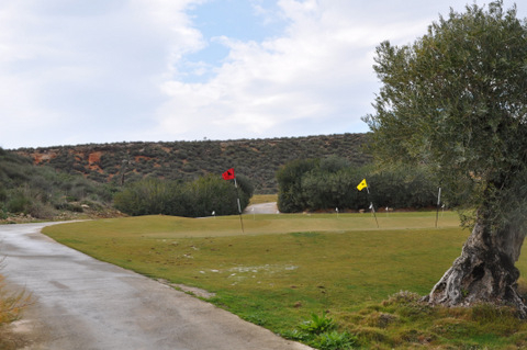 Golf course and Club, La Peraleja Golf Resort