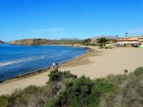 17th March 4km FREE guided walk along four wild beaches in the Águilas municipality