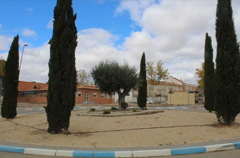 <span style='color:#780948'>ARCHIVED</span> - Jumilla to honour the locals who were sent to Nazi concentration camps