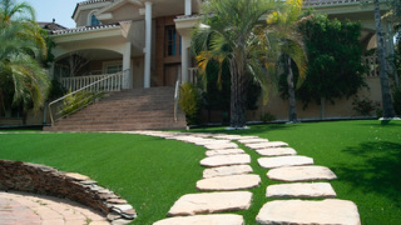 Neograss, artificial grass experts in the Region of Murcia and Costa Cálida