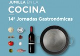 1st November to 1st December, special gastronomic menus at restaurants in Jumilla