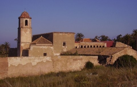 History of Los Belones