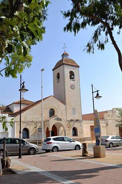 Parish Church of Los Belones