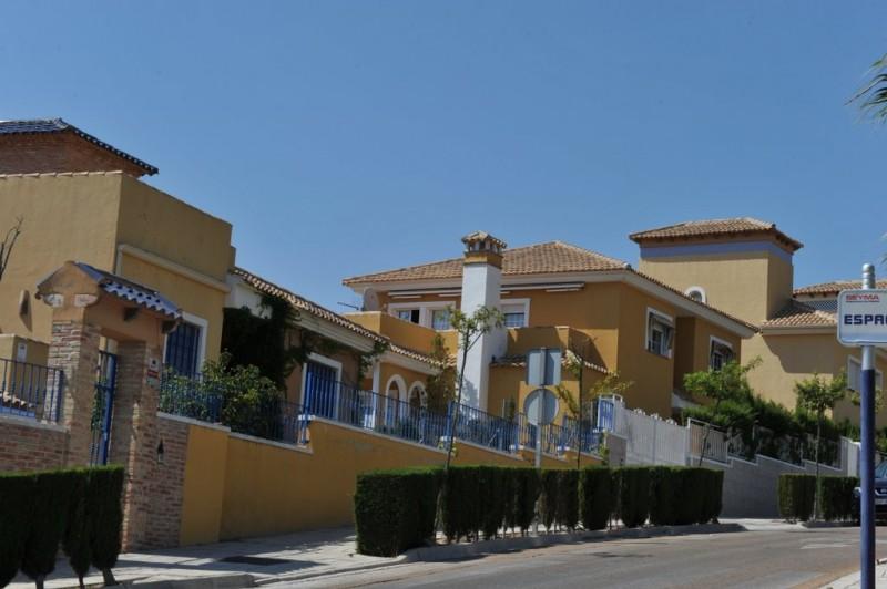 Residential property in Molina de Segura
