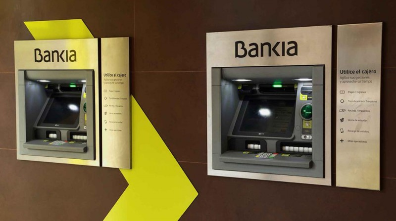 Why some Spanish bank accounts are being blocked