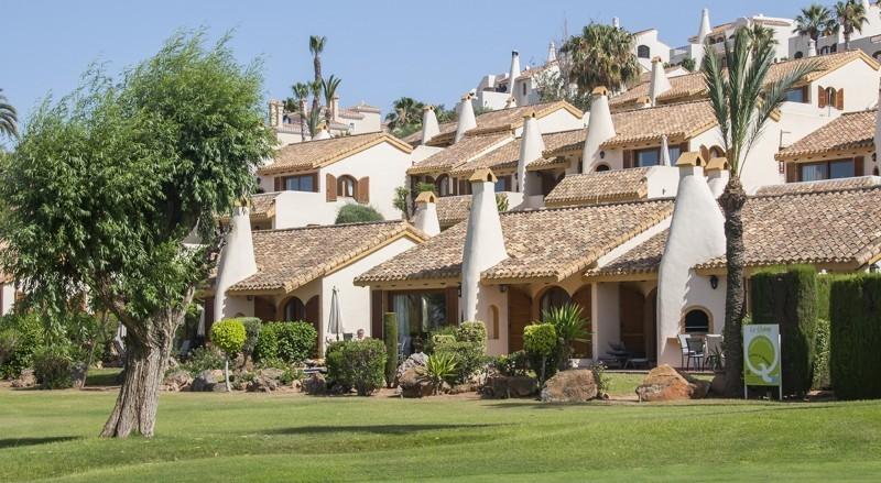 4-year fixed term membership deals at the prestigious La Quinta Club in La Manga Club