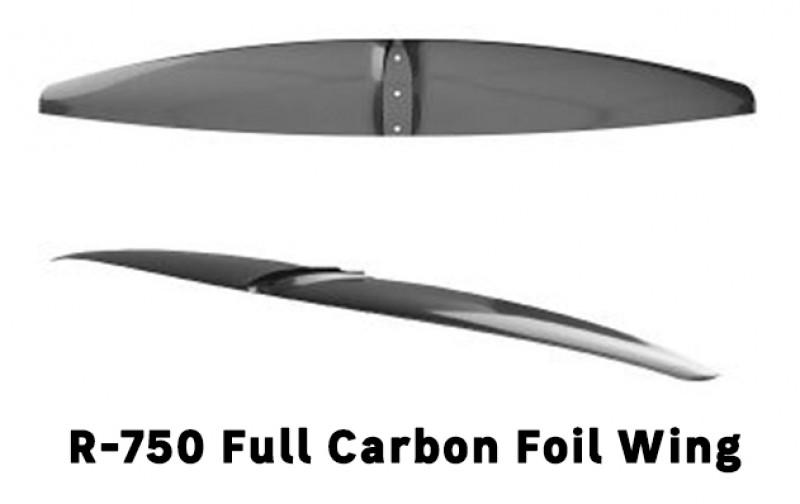 V3 AFS Full Carbon Foil Stabiliser SKU: 14168