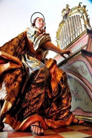 Monasterio y Iglesia de las Agustinas de Murcia