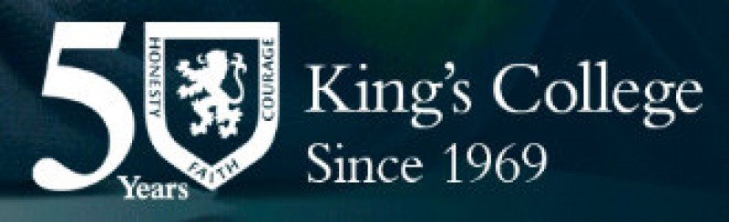 King's College British schools in Murcia, Alicante and Elche