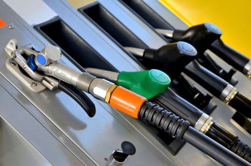 Fuel price comparison site for Spain
