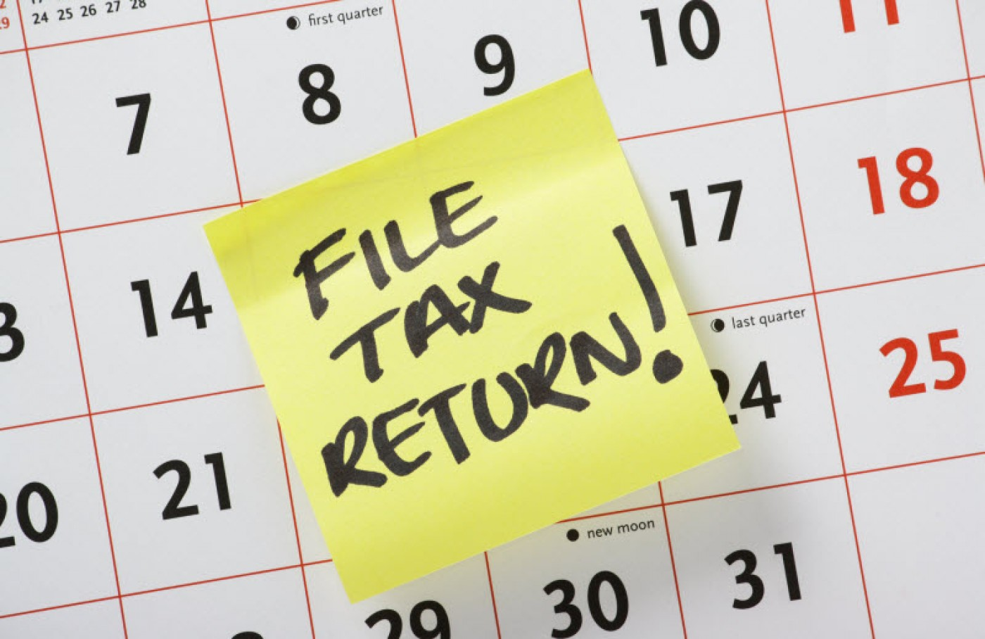 Spanish Taxes Online