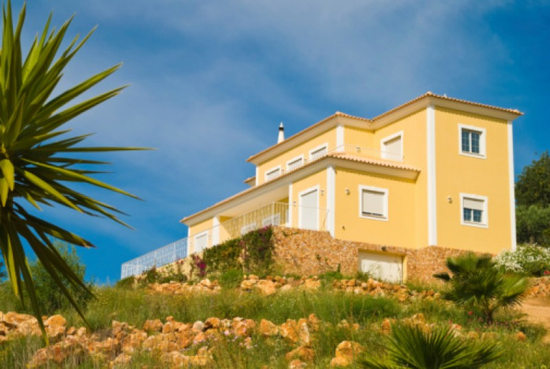 <span style='color:#780948'>ARCHIVED</span> - Coronavirus changes house-buying habits in Spain as buyers look for detached homes