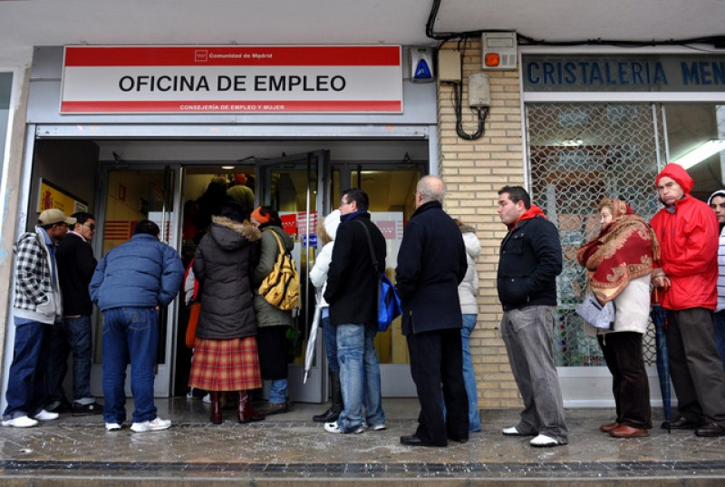 Sources of information and possible help for anyone unemployed in Spain