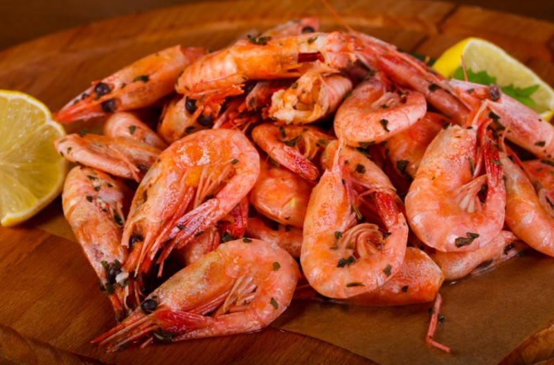 <span style='color:#780948'>ARCHIVED</span> - Promising start to the Mar Menor prawn fishing season