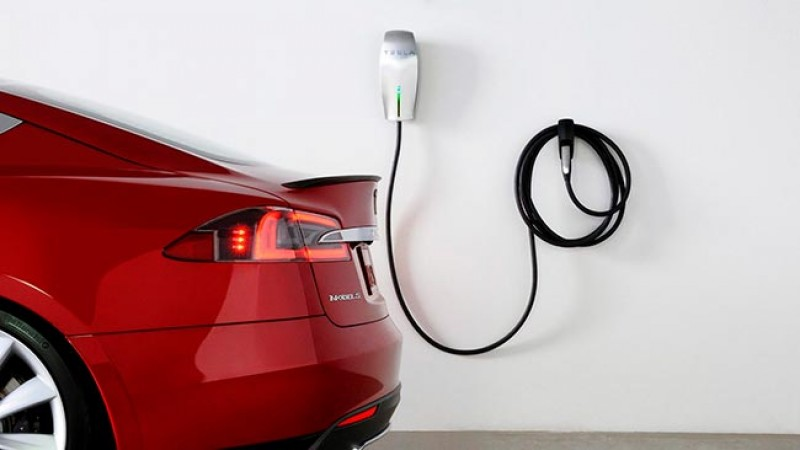 Easy to install electric vehicle recharging points for homes and businesses: Grupo Sia  Alicante and Murcia