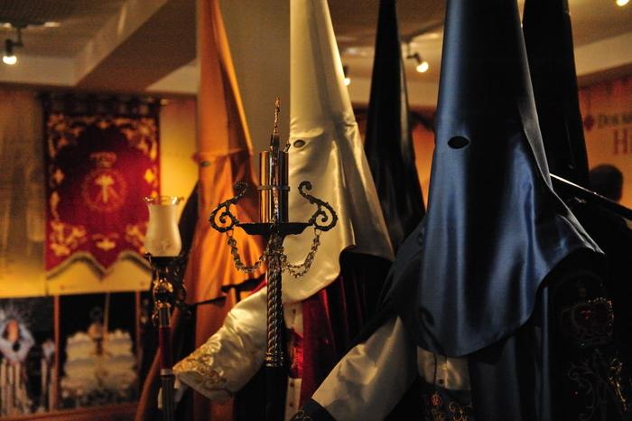 Museo de la Semana Santa Minera, La Unión