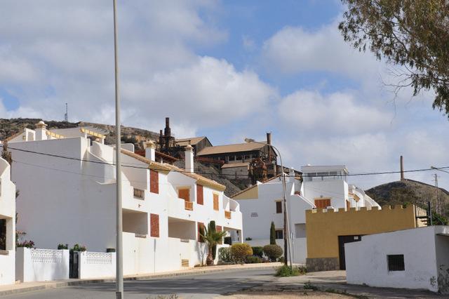 Introduction to Portmán