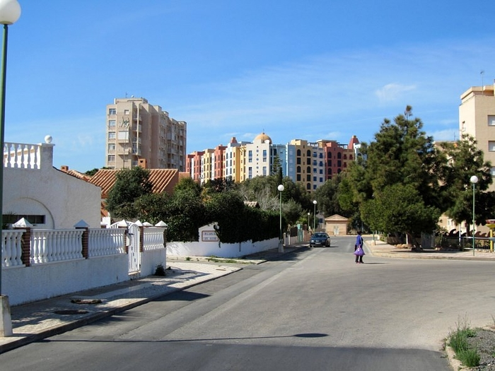 Property in Playa Honda and Playa Paraíso