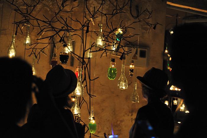A triumph of creativity in Aledo for La Noche en Vela