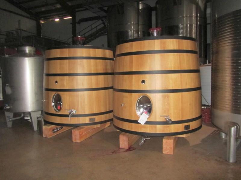 Jumilla wine route, Bodegas Viña Elena