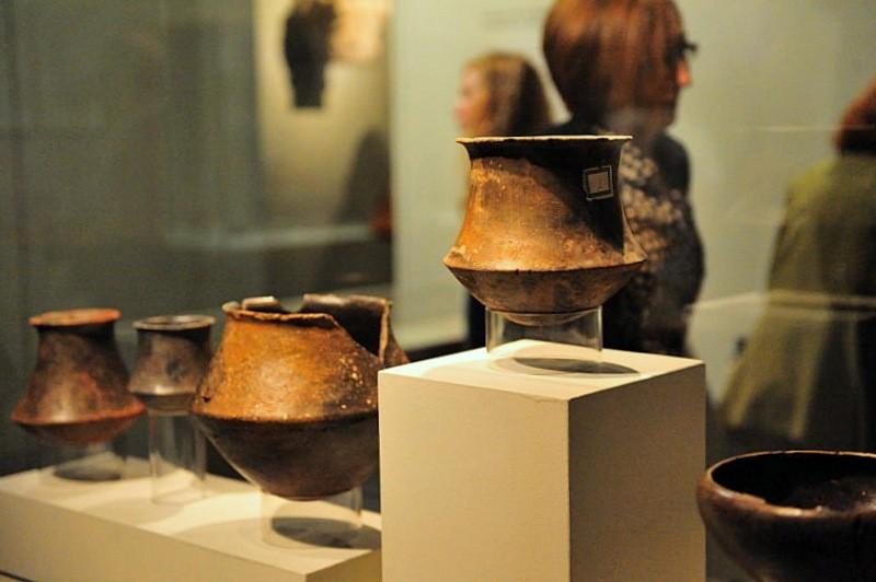 Archaeological Museum Murcia