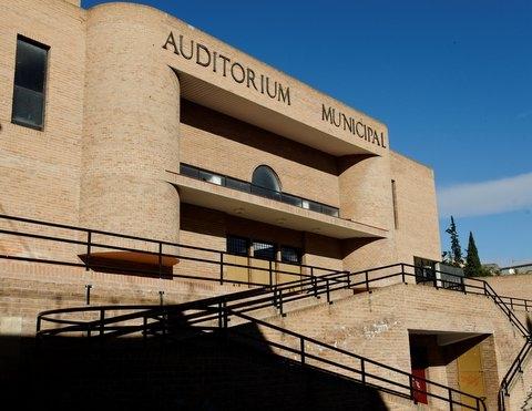 Auditorio Municipal Calasparra