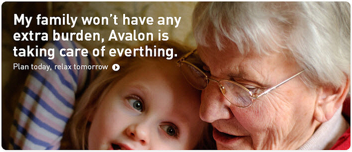 Find peace of mind with a cost-effective and practical Avalon Funeral plans