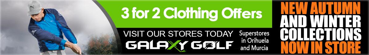 Galaxy Golf Sponsor Page Top
