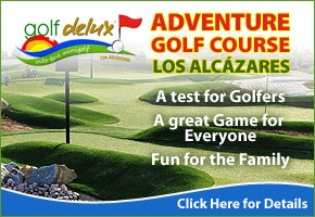Golf Delux Los Alcazares