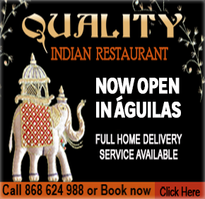 Quality Indian banner aguil