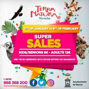 Terra Natura January 2020 Banner2