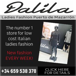 Dalila Italian Ladies Fashion