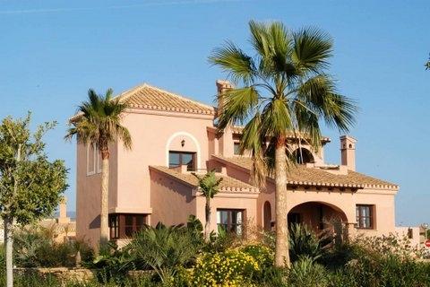 Hacienda del Álamo Golf Resort