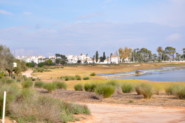 Hacienda Riquelme Golf Resort