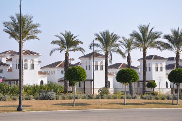 La Torre Golf Resort