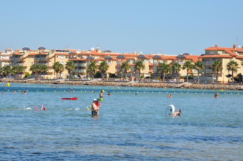 La Manga del Mar Menor